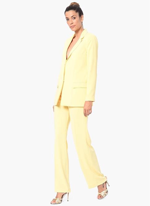 NetWork Ceket Sarı